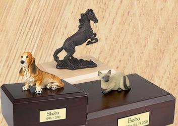 Pet Memorials & Urns