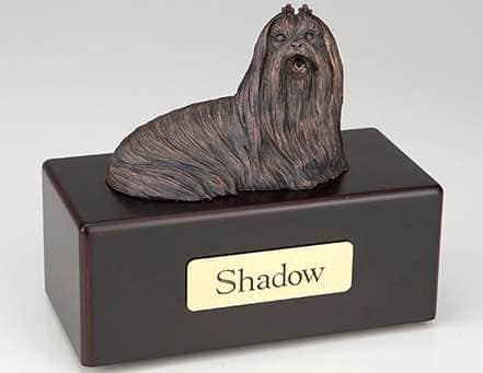 Cremation Figurine Urn